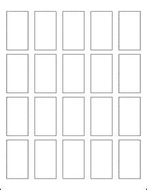 rectangle labels   sheet ol