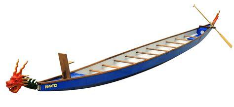 Dragon Boat Racing Requirements by Dragon Big 20 2 Plastex Boats