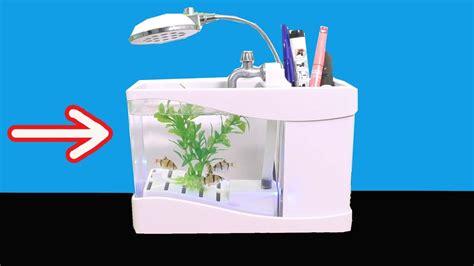 Aquarium ini memiliki bentuk yang unik layaknya block lego sehingga jika aquarium ini ditumpuk aquarium ini memiliki bentuk yang tidak terlalu besar sehingga dapat digunakan pada ruangan yang. 4 AQUARIUM UNIK, MULTIFUNGSI DAN BERMANFAAT - YouTube