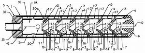 Patent Us6575074 - Omega Firearms Suppressor