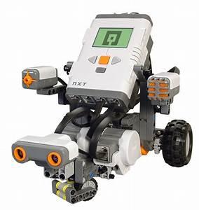 Lego Robots – Part 1 | Physics & Physical Science Demos ...