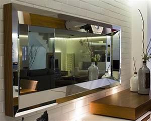 Spiegel Für Wohnzimmer : 1000 ideen zu wohnzimmer spiegel auf pinterest gem tliche wohnzimmer home deco und lounge decor ~ Sanjose-hotels-ca.com Haus und Dekorationen