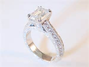 new style engagement rings new york engagement rings from mdc diamonds nyc
