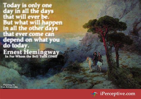 ernest hemingway quotes iperceptive