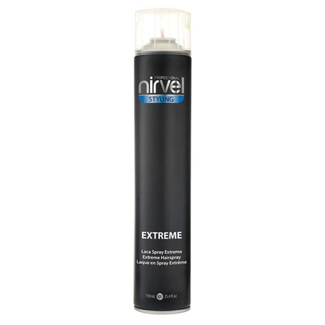 laque eco extreme nirvel ml ml  star hair