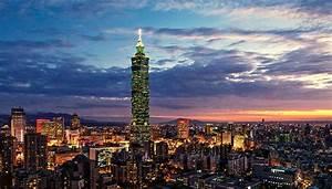 Taipei, 101, Observatory, Admission, Ticket