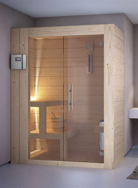 Sauna In Casa by Saune Finlandesi Da Casa Sauna Home Di Grandform