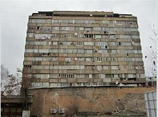 Russian Apartments UrbanHell