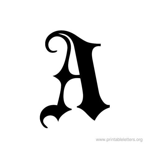 HD wallpapers printable bubble letters alphabet stencils