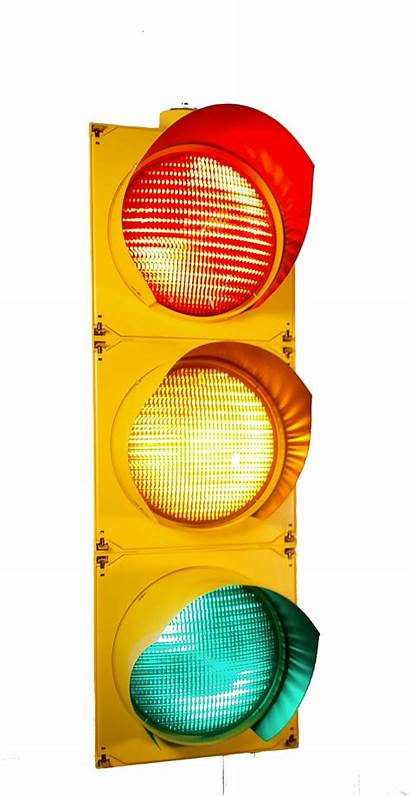 Safety Remote Wireless Controlled Trafficlights Signal Status