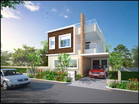 types of house plans affordable flats and independent villas by modi properties