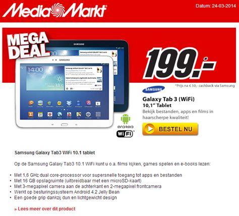 Gratis iPad en tablet aanbiedingen De enige echte!