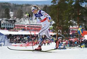 Stina Nilsson Photos Photos - Cross Country: Women's ...