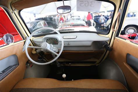 Bmw Isetta 600 Photo Gallery #6/10