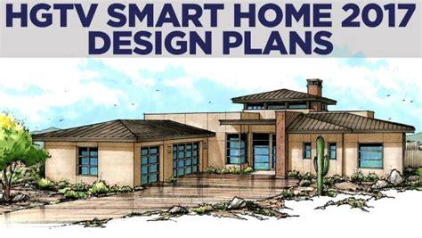 smart home 2017 hgtv smart home 2017 the design hgtv