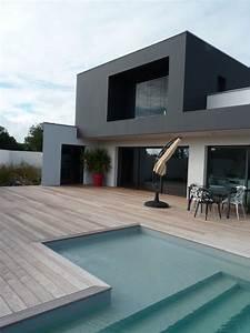 Maison Moderne Lyon 69