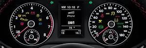 VW Dashboard Indicator Lights - Owasco Volkswagen