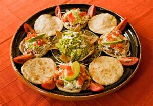 Food Mexican Cuisine