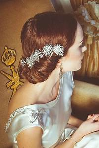 10 Vintage Wedding Hair Styles Inspiration For A 1920s