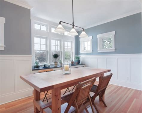 Wainscoting Ideas For Dining Room by Wainscoting Dining Room Design Ideas Remodel Pictures