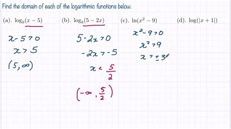 Finding The Domain Of Logarithmic Functions  Youtube. Employee Timekeeping System Tax Lawyer Help. Employee Recognition Categories. Colleges With No Application Fee Or Essay. Self Invested Pension Plan Dormer Window Cost. How To Get Rid Of A Swollen Lip. How To Start A Online Retail Clothing Store. One Call Utility Locate Circadian Clock Sleep. Origin Of Information Technology
