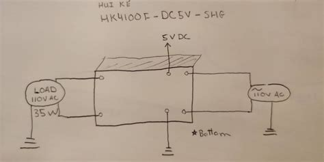 Switches How Wire Pin Relay Switching