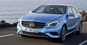 Mercedes Classe A 200 Moteur Renault : mercedes classe a et classe b nouveau moteur diesel par renault ~ Medecine-chirurgie-esthetiques.com Avis de Voitures