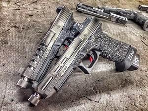 Custom Slide Work for Glock, M&P, Sig and 1911 - $375 ...