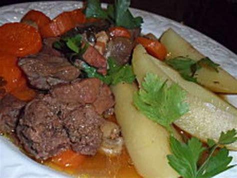 cuisiner le sanglier en daube les meilleures recettes de daube et sanglier