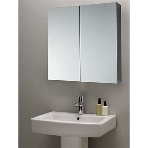 Where Can I Buy Bathroom Cabinets by Buy Lewis Mirrored Bathroom Cabinet Lewis