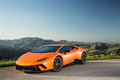 Huracan Performante by 2017 Lamborghini Huracan Performante Review Caradvice