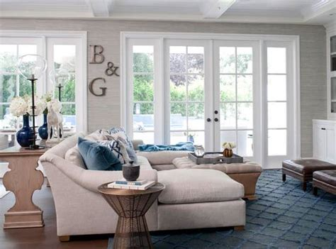 Bill And Giuliana Rancics Chicago Home by Inside Giuliana And Bill Rancic S Chic Los Angeles Home