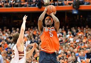 Syracuse's C.J. Fair after loss to Boston College: 'No one ...