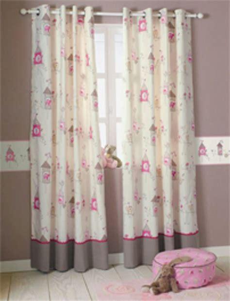 rideaux chambre fille rideaux pour chambre enfant finest rideau occultant gris