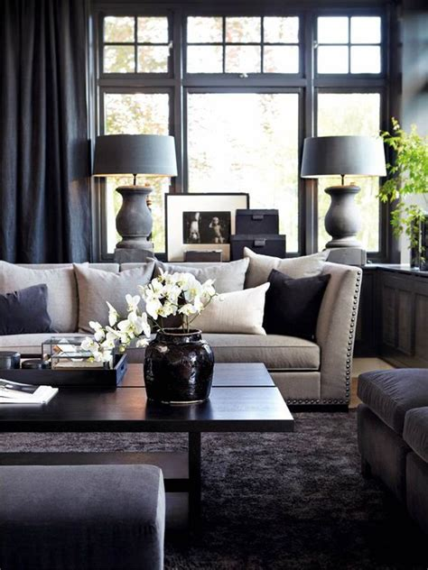 contemporary interior design inspirations how to create an space in a small living room Classic