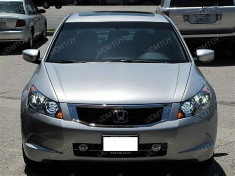 honda accord 2010 hid lights 2008 honda accord hid conversion kit and smd led high