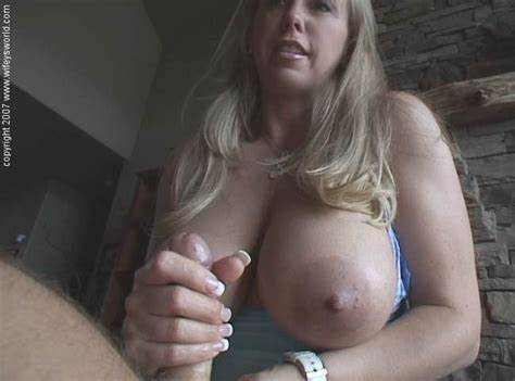 Sharing Wifey With New Stepson Wifey Draining Balls And Slammed Off Guy