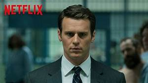 Mindhunter La Serie Tv Prodotta Da David Fincher