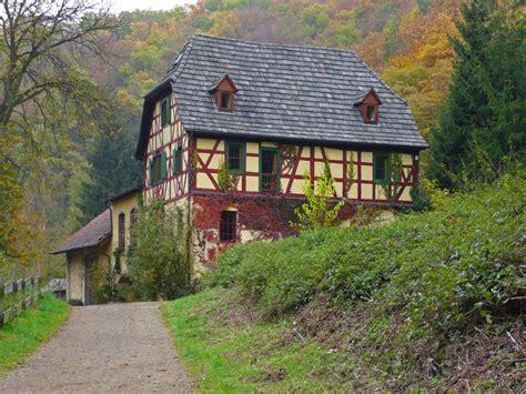 Haus Am Wald Foto & Bild  Architektur, Ländliche