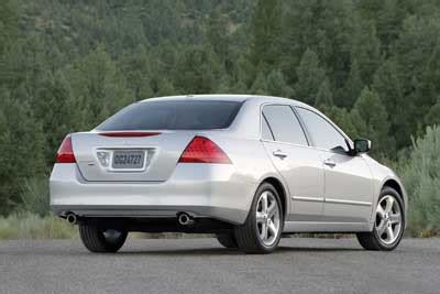 Fuel Efficient V6 Cars by The Most Fuel Efficient Cars And Trucks For 2006