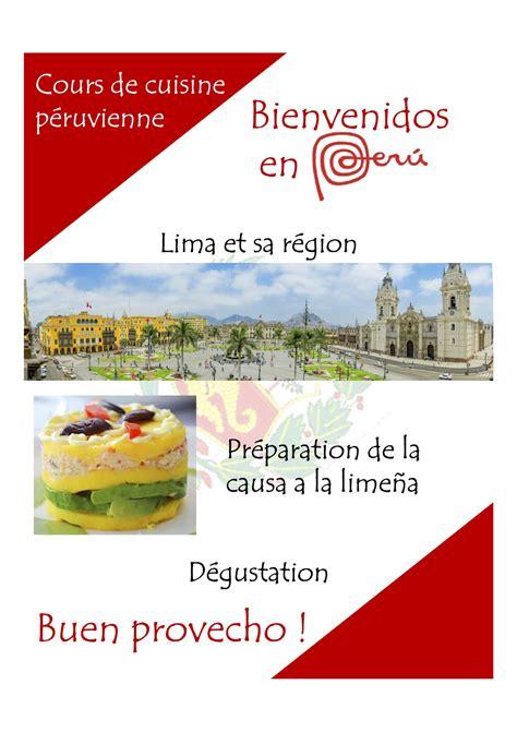 cours de cuisine 78 cours de cuisine espagnol