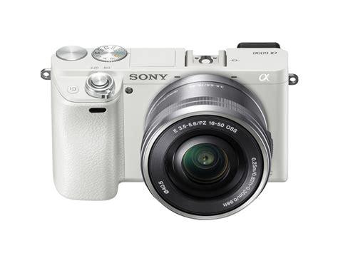 mirrorless interchangeable lens brand new sony alpha a6000 mirrorless digital with