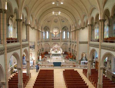 eglise de saint francois dassise demolie repertoire