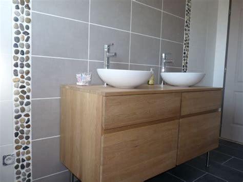 cr馘ence autocollante pour cuisine frise murale carrelage salle de bain maison design bahbe com