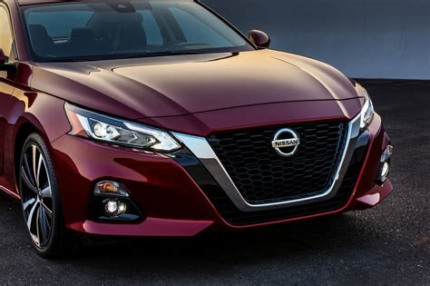 Nissan 2019 : 2019 Nissan Altima Deals, Prices, Incentives & Leases
