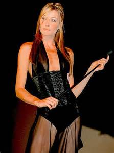 Carla Bruni's embarrassment as it's claimed she once had ...
