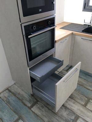 colonne four et micro onde encastrable colonne de cuisine pour four et micro onde encastrable