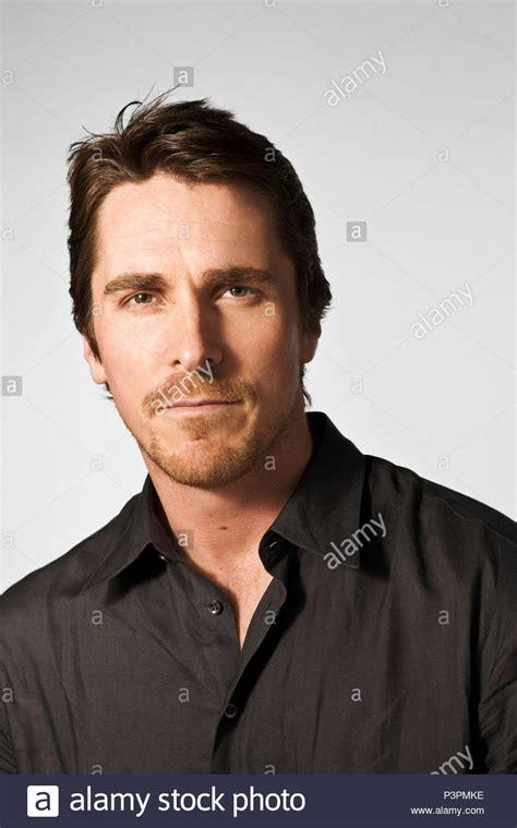 Dark Knight Christian Bale Stock Photos
