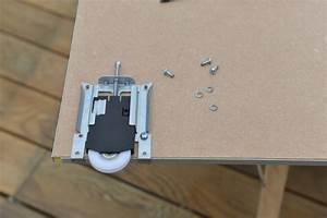 Roulette Pour Porte Coulissante : roulette pour porte coulissante de placard idees de ~ Dailycaller-alerts.com Idées de Décoration