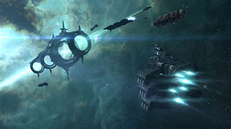 Eve Online Will Be Free To Play Soon  The Verge